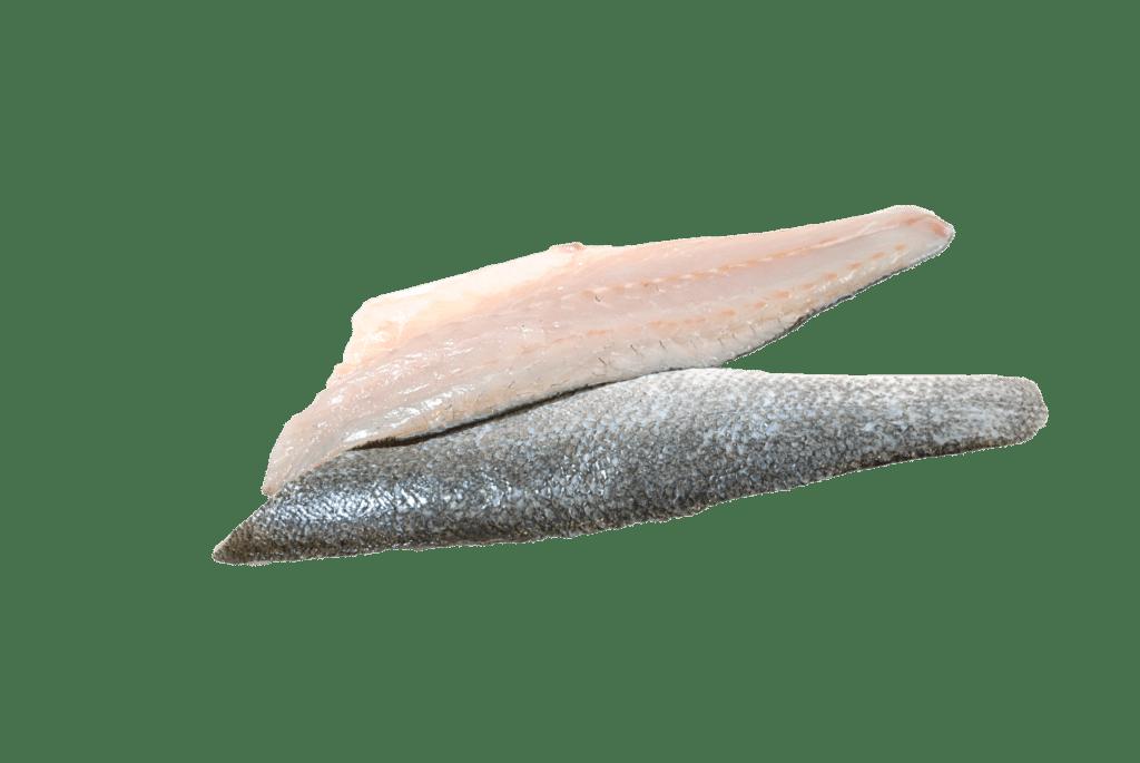 Zeebaarsfilet